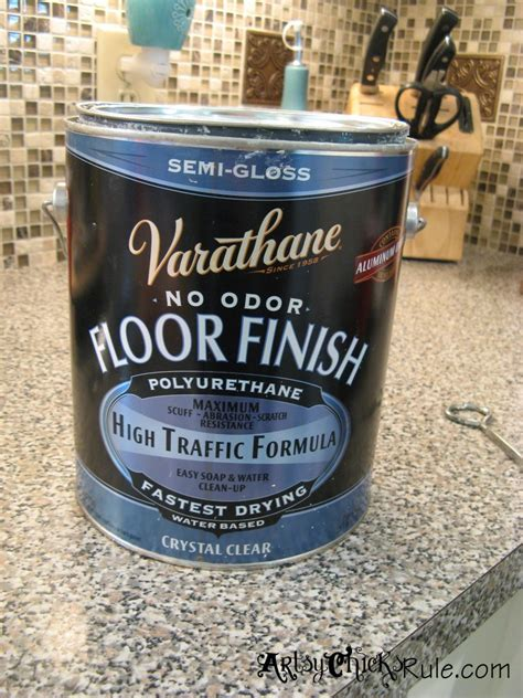 chalk paint sealer kitchen cabinet makeover sloan chalk paint artsy