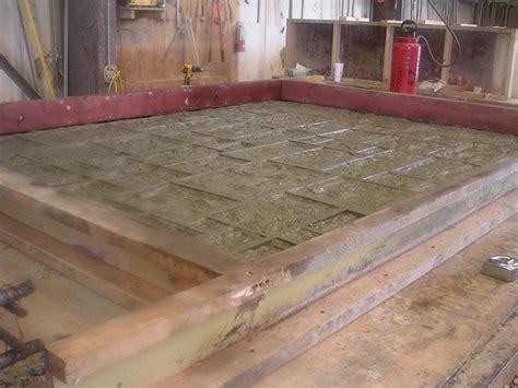 concrete rubber st precast concrete rubber mold manufacture architecture nc