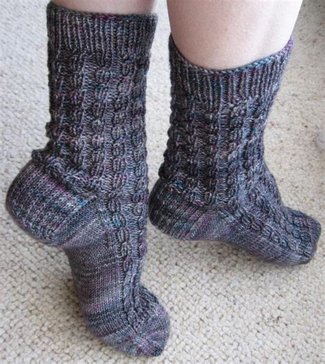 socks knitting pattern free knitted socks for everyone