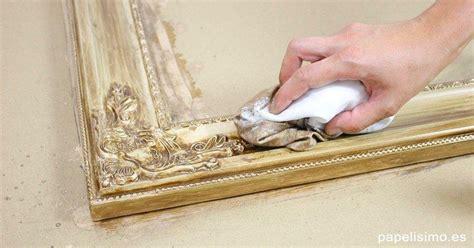 chalk paint y betun de judea envejecer muebles con bet 250 n de judea bricolaje