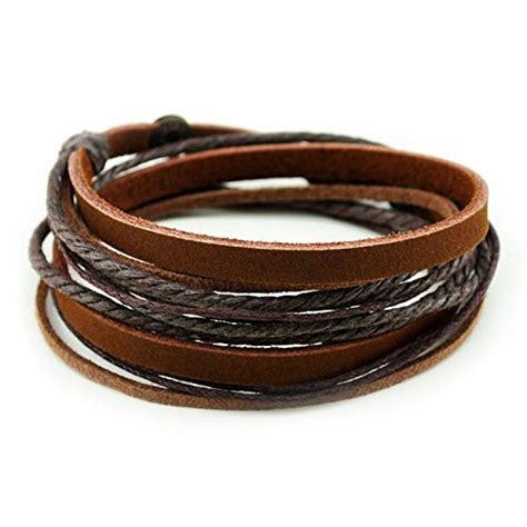 leather bands for jewelry leather bracelets