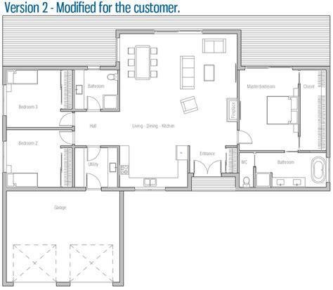tri level house floor plans 28 tri level house plans 171 architectural designs