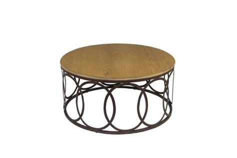 ella coffee table rustic oak table transitional coffee table ella