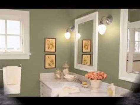 cool bathroom colors cool bathroom wall color ideas