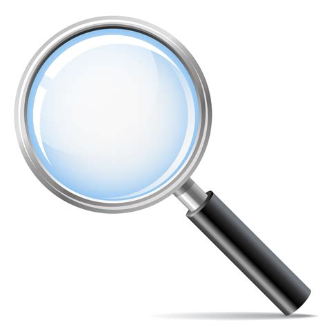 www search pr bigstock magnifying glass as search ico 15600446