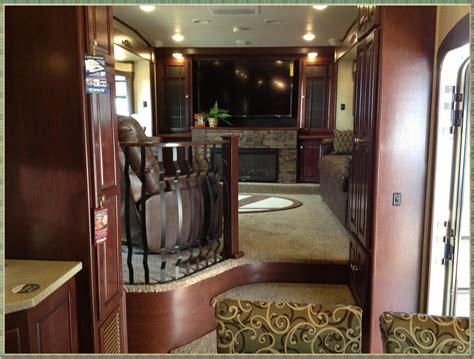 fifth wheel floor plans front living room front living room 5th wheel floor plans rushmore 5th