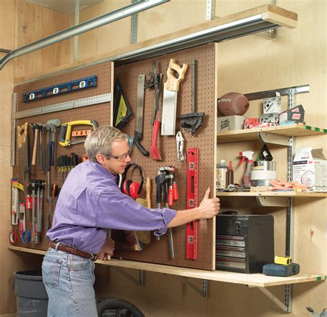 small woodworking shop aw small shop solutions popular woodworking magazine