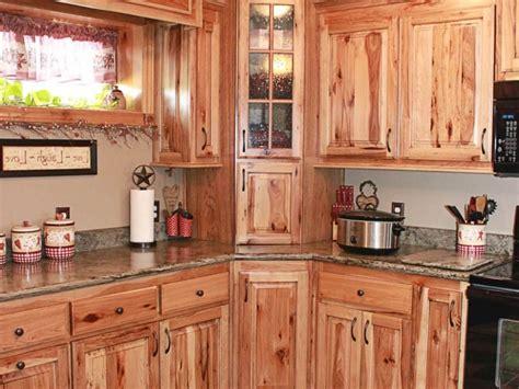hickory kitchen cabinets 100 hickory kitchen cabinets ideas photos rustic
