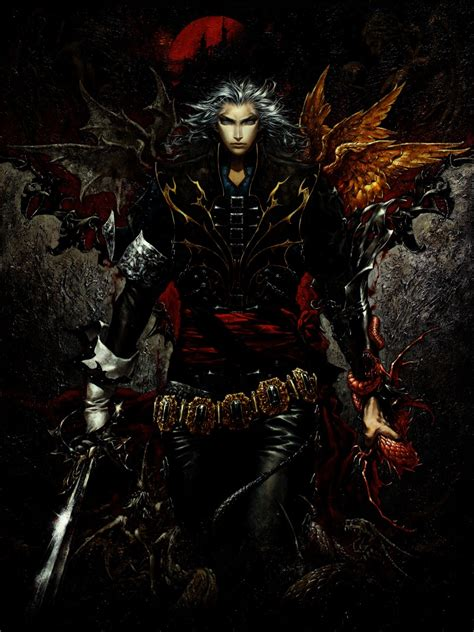 curse of darkness castlevania curse of darkness