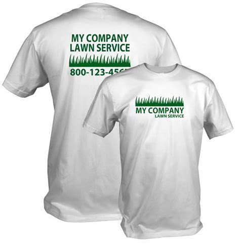 landscaping t shirts landscaping work t shirts