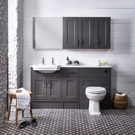fitted bathroom ideas 25 best ideas about fitted bathroom furniture on