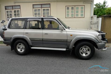 electric power steering 1997 toyota land cruiser spare parts catalogs toyota land cruiser 1997 motors co th