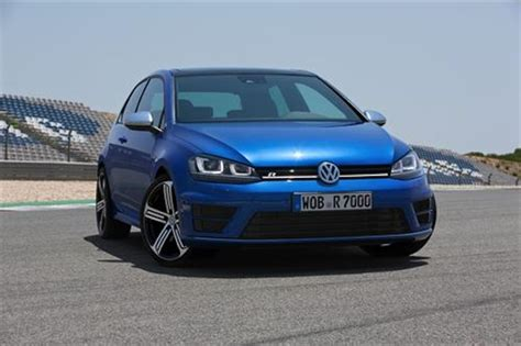 official 2015 volkswagen golf r performance 2015 volkswagen golf r revealed with more hp