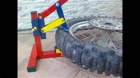 motorcycle tire bead breaker bead breaker for motorcycle tire