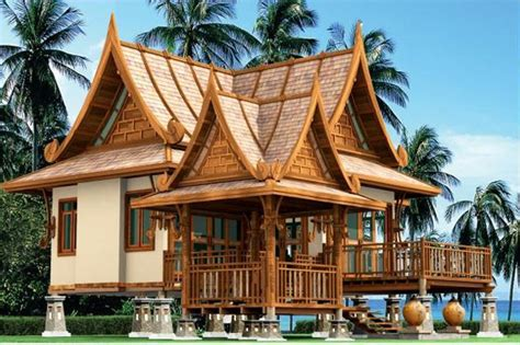 house layout design principles thai architecture overview design principles