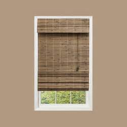l shades with home decorators collection 30 quot x48 quot woven bamboo