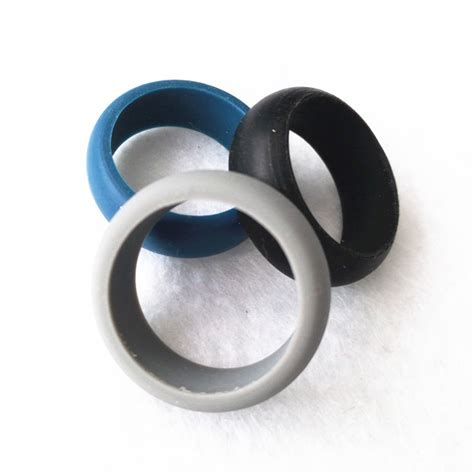 rubber wedding sts popular rubber wedding rings buy cheap rubber wedding