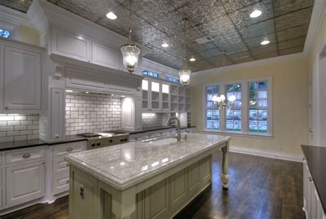 Bathroom Remodel On A Budget Ideas kitchen ceilings tin tiles traditional kitchen
