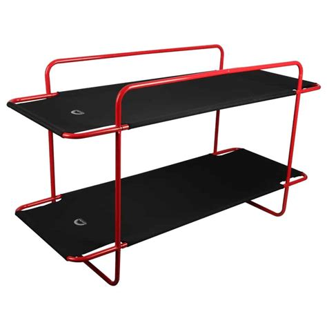 oztrail bunk beds cing accessories for hire in perth cing culture