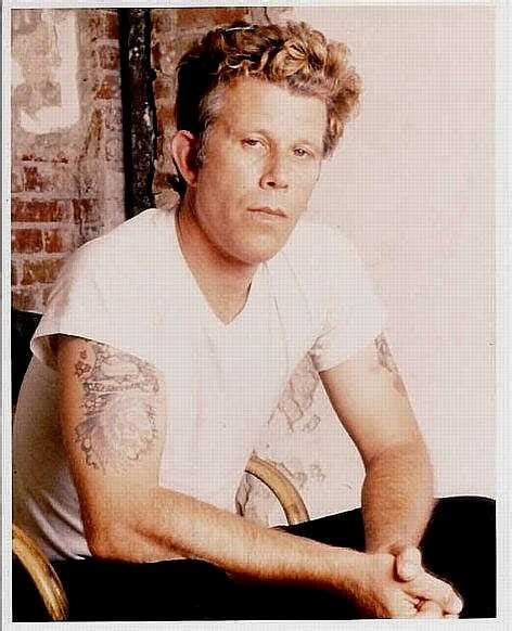 tom waits tattoos celebritiestattooed com