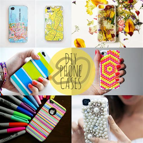 ideas to make how to make a mobile phone cover 20 creative ideas