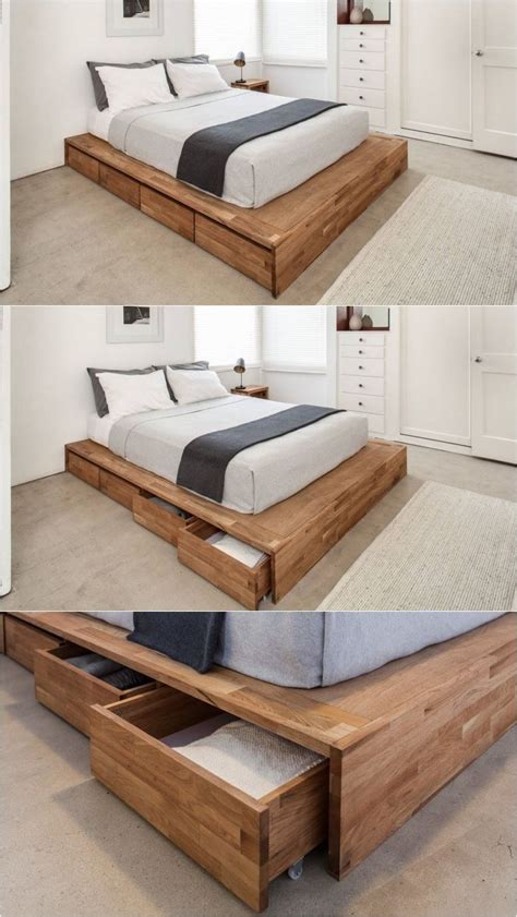 storage beds for best 25 storage beds ideas on beds for small