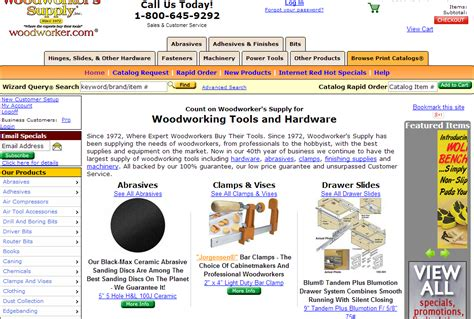 woodworks supply woodworker s supply best place for woodworkers