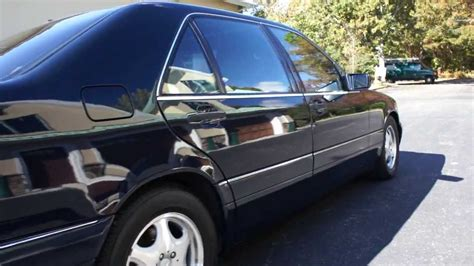 1999 Mercedes S500 For Sale by Webe Autos Review Of 1999 Mercedes S500 For Sale S Class