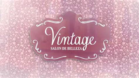 nombres para salones de belleza vintage salon de belleza peluquer 205 a youtube