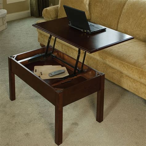how are coffee tables pop up coffee table the green