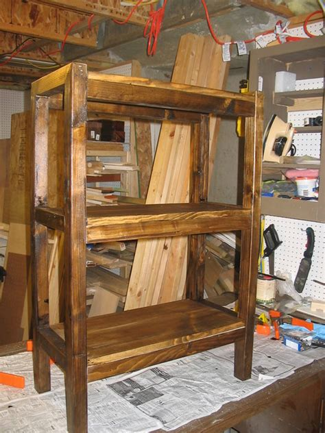 vicks woodworking plans dimensional furniture bookcase two by clieb91