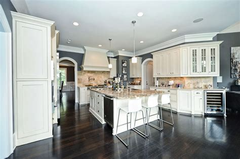 kitchen counters and cabinets 45 luxurious kitchens with white cabinets ultimate guide