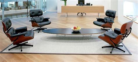WKworks   Eames lounge chair by Charles and Ray Eames, Eames lounge chair produced by Vitra