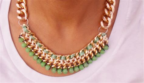 jewelry diy diy lrini inspired necklace why buy it diy it