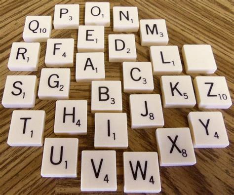 what scrabble words can i make with my letters can you buy scrabble letters ideas diy scrabble tiles