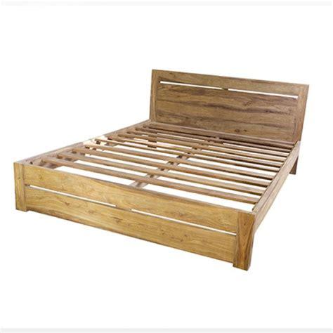 timber bed frames king wooden bed frame timber furniture loft