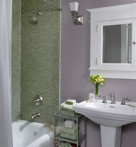 bathroom colors ideas pictures colorful ideas to visually enlarge your small bathroom