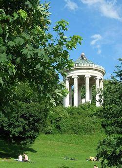Joggingstrecke München Englischer Garten by Englischer Garten