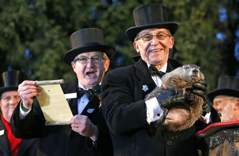groundhog day meaning groundhog day 2016 what does it if punxsutawney phil
