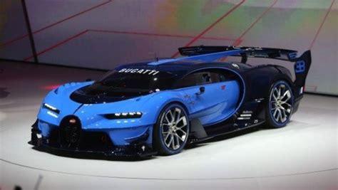 2016 Bugatti Vision by 2016 Bugatti Vision Gran Turismo Price Release Date Hp
