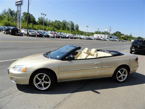 Chrysler Sebring by 2005 Chrysler Sebring Upcomingcarshq