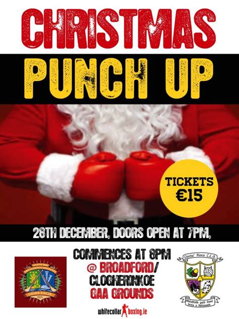 punch up punch up 28 december 2013