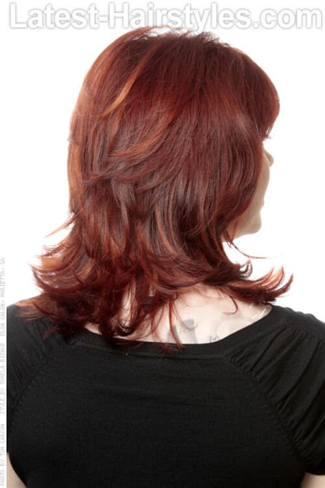 pictures of the back of shoulder lenth hair 20 fabulous women s haircuts on the radar this season
