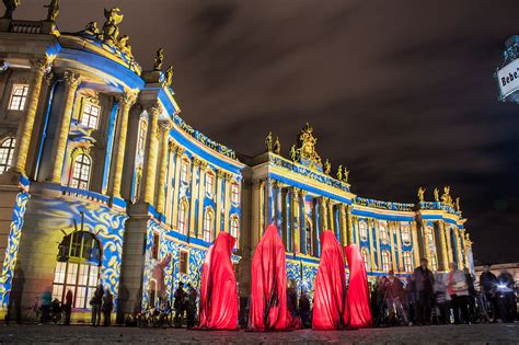 berlin painting festival festival of lights berlin guardians of time timekeepers by