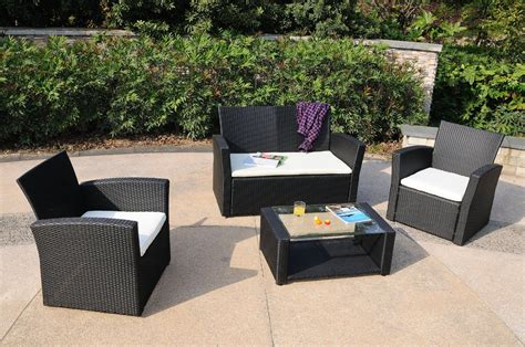 outdoor patio furniture set fresh awesome black wicker patio furniture sets 20045