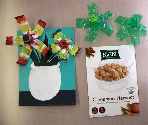 easy recycled crafts for 67 best project ideas recycling green images on
