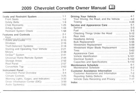car repair manuals online free 2009 chevrolet traverse electronic valve timing service manual auto repair manual online 2009 chevrolet corvette parental controls service