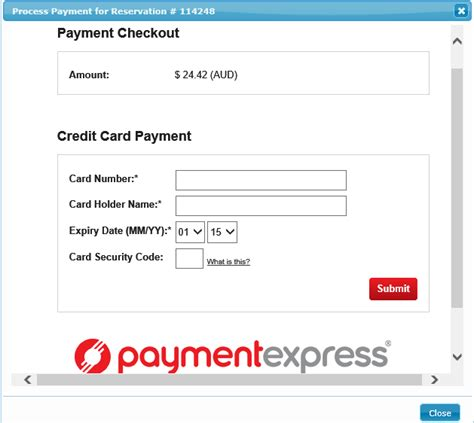 make a payment store card dps payments rental car manager knowledge base