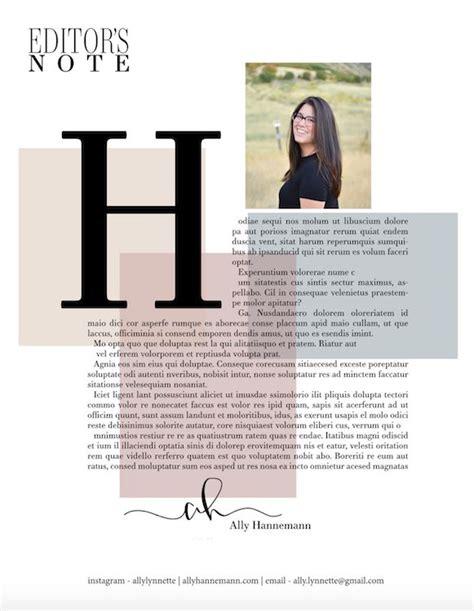 design layout best 25 magazine layout design ideas on page