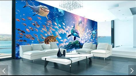 paper wall murals aliexpress buy 3d photo wallpaper custom 3d wall